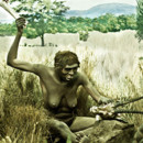 Hunting and the Early humans