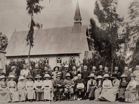 the history of the european missionaries in africa The new missionary movement was expressed in  founded in 1815, the  rhenish mission  not until the 19th century did europeans explore africa  scientifically and.