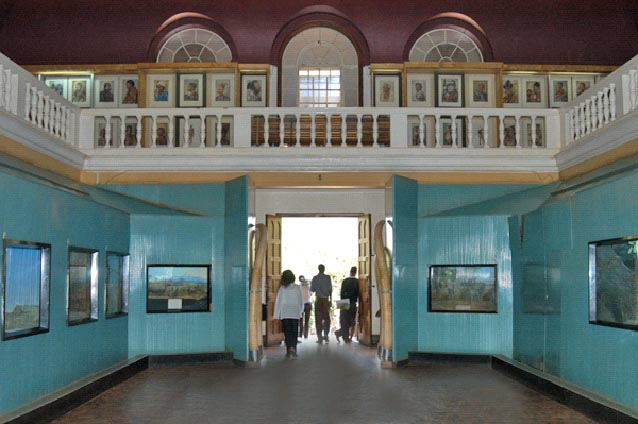 The Idea Of A Museum In Kenya Came About On March 25 1909 When Ten People Met At House Lieutenant FJ Jackson For Purpose Considering