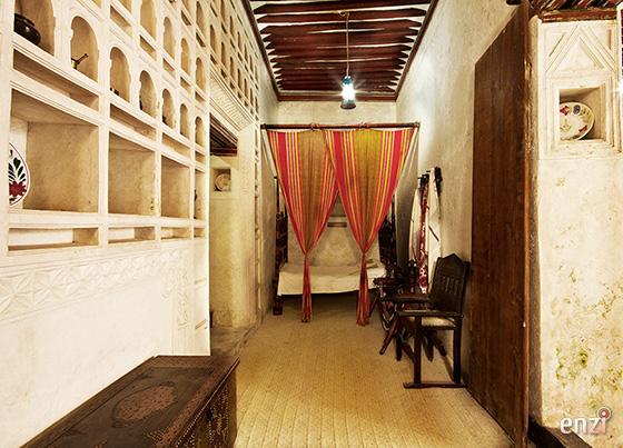 Swahili House Museum - Things To Do In Lamu Island