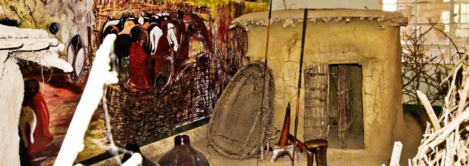 Narok Museum